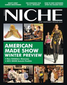 Niche-Cover