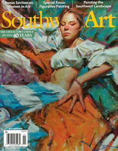 southwest-art-magazine-november